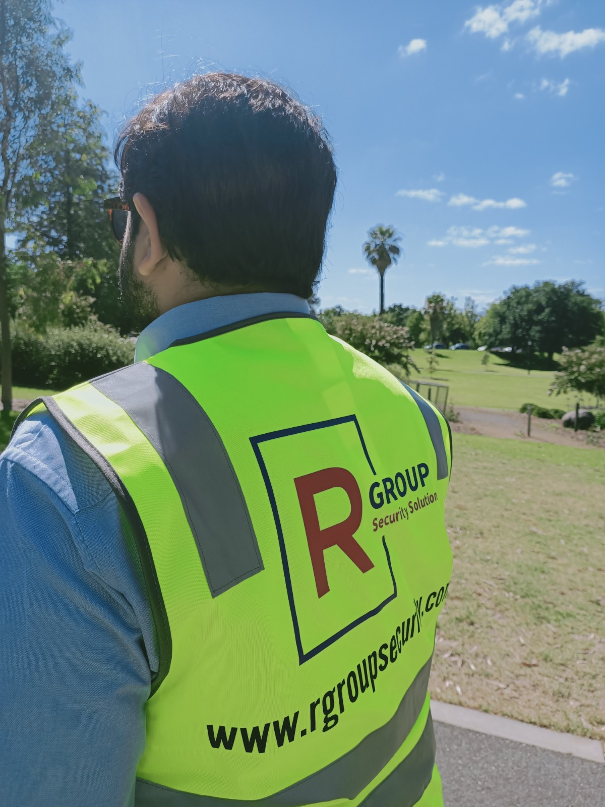 RGroup Security Solution private security guard company in Adelaide south Australia